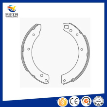 Hot Sale Auto Brake Systems Replace Drum Brake Shoes