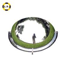 Espejo medio caliente de la bóveda de 180 grados con la visión ACtual