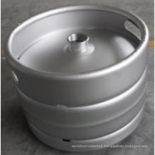 20L/50L Stainless Steel Beer Keg wine Barrel for sale