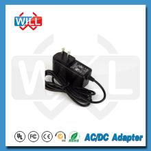 24v 1a US power adapter