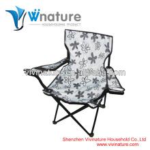 Kids Camp Outdoor imperméable à l'eau chaise \ facile transportant chaise pliante enfants \ enfant pliant tissu confortable enfants chaise