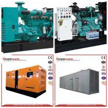 Kpy277 Quality 250kVA Yuchai Yc6a350L-D20 Engine Diesel Generator Set
