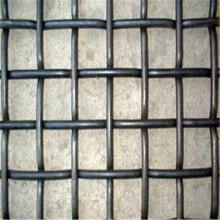 Usine de treillis métallique sertie par métal