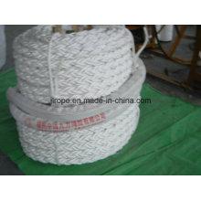 PP Mult-Filament Mooring Rope