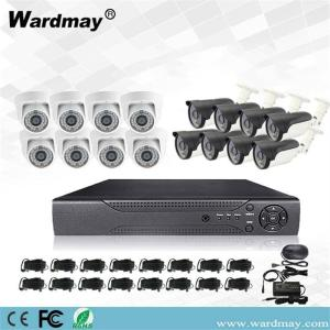 16chs Day & Night Real Time Tsaro Tsaro DVR Systems