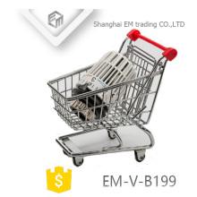ЭМ-Фау-B199 горячая распродажа латунный клапан радиатора для системы напольного отопления