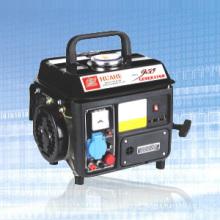 HH950-B02 Portable Generator, Standby Gasoline Generator for Camping (400W/500W/600W)