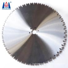 Diamond concrete wall saw  blade