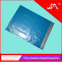 Bolsa de plástico al por menor para el embalaje de la ropa