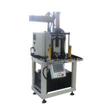 Автоматическая арматурная прессовая машина для вала и коммутатора торцевой крышки