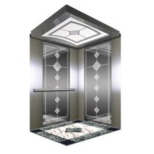 Elevador do elevador do passageiro de FUJI (HD-JX06)