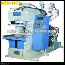 Fabricante de máquina de injeção de plástico de corrente alternada tipo c