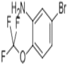 5-Bromo-2-(trifluoromethoxy)aniline