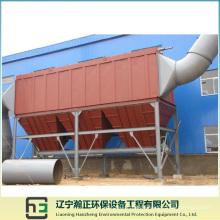Dust Catcher-Plenum Pulse De-Dust Collector