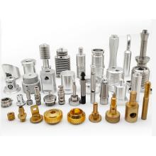 Produktion Herstellung CNC-Kupfer-Ersatzteile