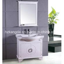 Solid Wood Bathroom Cabinet/ Solid Wood Bathroom Vanity (KD-428)