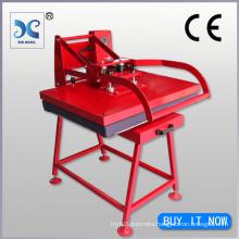 XINHONG 24*32 Inch Large Format Dye Sublimation Manuel Heat Press Machine