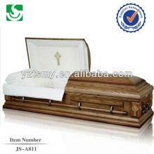 fabricants de cercueil en gros de qualité