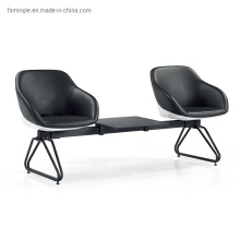 3 Seater Plastic Seat Airport Chair