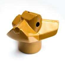 Accesorios del sistema de anclaje de fundición Brocas de arcilla Arcilla