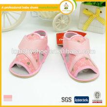 Heißes Verkaufsqualitäts reizendes Segeltuch Tuch und PU-oberes Baby-Sandelholze