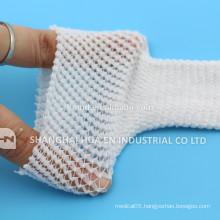 tubular net bandage
