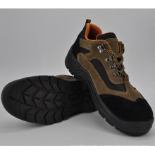 Ufb035 Industrial Steel Toe Sapatos de Segurança