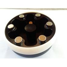 Encre de tampographie coupe Double lame avec bague en céramique à vendre