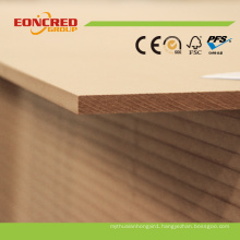 Plain MDF Board Factory Price MDF Wall Panel