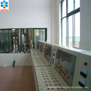 Supply Equipment for Corn Germ Oil Extraction