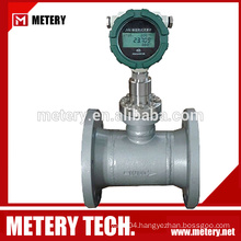 Digital flow meter (LCD) RS485 output
