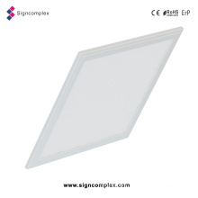 China SMD2835 35W 90lm/W Dimmable 60X60 LED Panel Lamp Square Glass