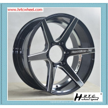 Cubo de roda de liga de carro personalizado fábrica