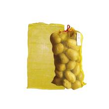 New Arrival Latest Design Potato Vegetable Packing Tubular Mesh Bag