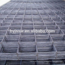 4x4 Welded Wire Mesh Fence With High Quality