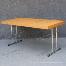 BV Certification Folding Melamine Coffee Table (YC-T151-02)