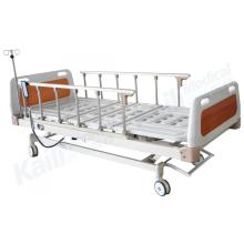 Hospital Electric Bed Five Functions Clinic Beds