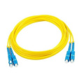 SC-SC UPC monomodo OS2 duplex patch cable