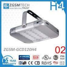 Lumière élevée de baie de 120W LED bon marché avec le capteur de mouvement IP66
