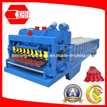 Yx38-210-840 Машина для производства кровельных покрытий из цветного металла