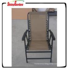 HEB ITENM Steel folding recliner chair