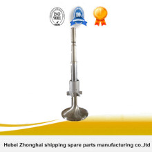 MAN 48/60 Marine Engine Valve Spindle