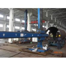 AAC Autoclave for aac block making equipment