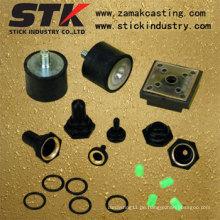 Gummi-Form-O-Ring (STK-0551)