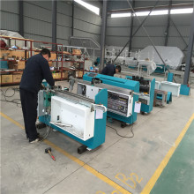 Auto Butyl extruder machine