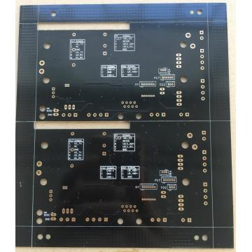 4-lags 1.6mm 4OZ ENIG PCB
