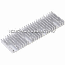 Extrusion Aluminium LED Light Heat Sink