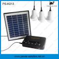Solar Panel LED Light Solar Power Energy System Home Use