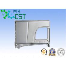 Escudo de alumínio para porta de caminhão com ISO9001