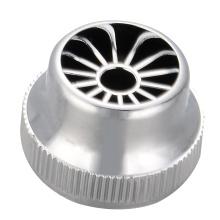 Aérateur de robinet en plastique ABS avec fini chrome (JY-5092)